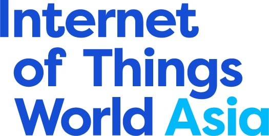 Internet of Things World Asia - IoT ONE featured media
